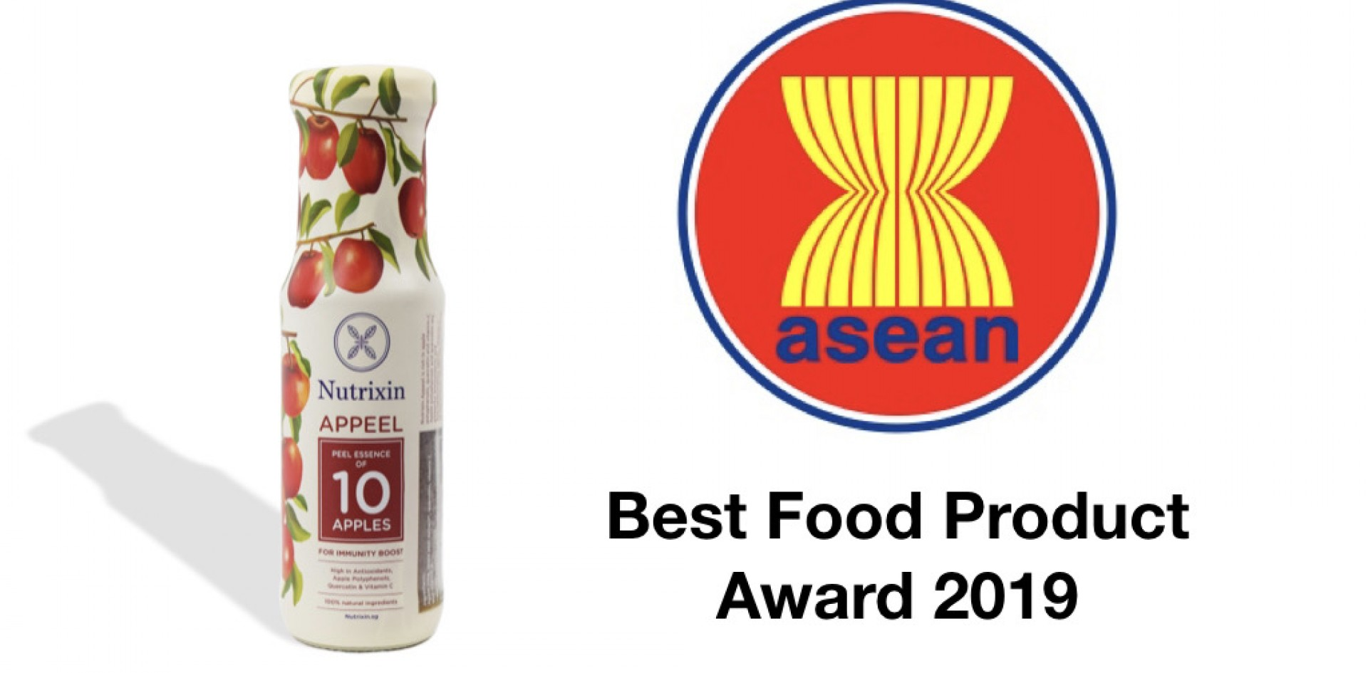 ASEAN Best Food Product Award 2019
