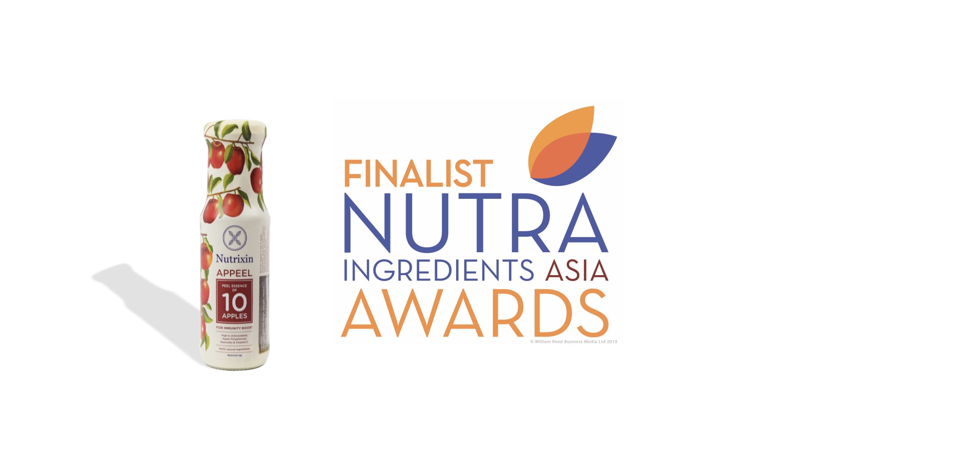Nutraingredients Asia Award 2019